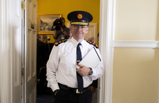 'I'm here to serve the Irish people': Drew Harris downplays PSNI role as he begins term as Garda chief