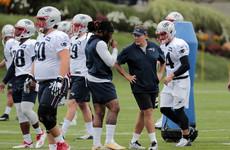 AFC season preview: Despite their flaws, Patriots still the team to beat