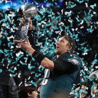 Eagles can have their wings clipped, but contenders few and far between