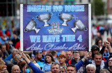 'It's galling to see how blasé the Dubs have become about winning All-Irelands'