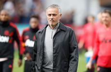 Jose Mourinho to admit €3.3 million tax evasion in Spain - reports