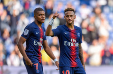 Lopetegui swerves speculation linking Neymar and Mbappe to Real Madrid
