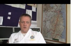 Irish emergency controller wins EU award over Greenland rescue (Video)
