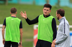 Maguire: England don't understand Nations League concept