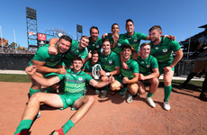 Ireland 7s look to wrap up Grand Prix title in Poland this weekend