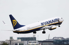 Ryanair pilots in Ireland have voted to accept a deal struck by unions