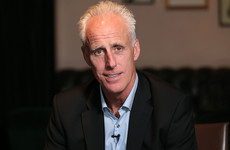 Former Ireland manager McCarthy the latest big name to join Virgin Media Sport