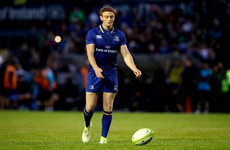 Ex-Leinster out-half Marsh signs for New York's Major League Rugby franchise