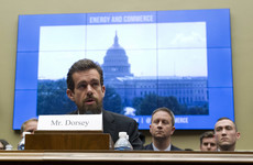 Twitter's Jack Dorsey tells US Senate that platform does not operate on basis of 'political ideology'