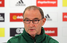 O'Neill admits Danish turmoil could give Wales 'unfair' Nations League advantage