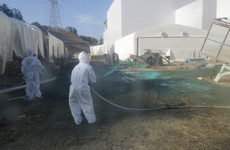 Worker in charge of measuring radiation following Fukushima disaster dies of lung cancer