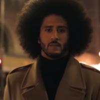 Nike's controversial Kaepernick advert set to air during tonight's NFL season opener