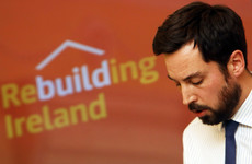15 months into the job, how has Eoghan Murphy performed as Minister for Housing?