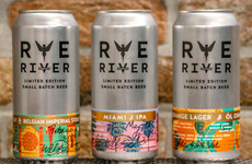 Why Rye River thinks its future is in brewing up the 'fine wines' of the craft beer world