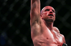 SBG's Peter Queally inks deal with Bellator