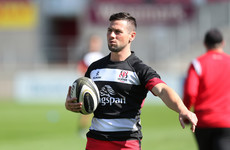 Cooney's brilliant debut season at Ulster earns him new three-year deal