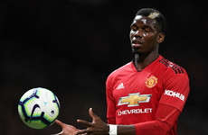 'Who knows what will happen?' - Pogba not ruling out Man Utd exit in January
