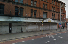 Premier Inn is opening its first Dublin city-centre hotel in this long-vacant George's Street building