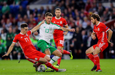 As it happened: Wales v Ireland, Uefa Nations League