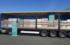 Revenue seizes 24,000 litres of beer at Dublin Port