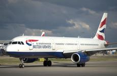 Bank card details of 380,000 British Airways customers hacked