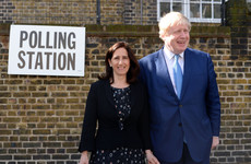 Boris Johnson and his wife Marina Wheeler to divorce after 25 years of marriage