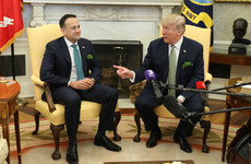 Taoiseach says Trump visit will cost 'several million euro'