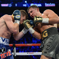 Golovkin-Canelo II and Spike O'Sullivan's big fight will be shown live on eir Sport