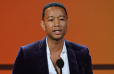 John Legend is certain that Kanye West genuinely has his eye on the US presidency