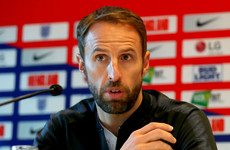 'Our record against top teams is non-existent': Southgate still looking upwards ahead of Spain