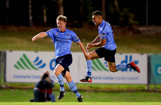UCD stun Waterford to reach first FAI Cup semi-final in over a decade
