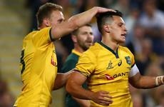Injury-hit Australia break losing streak as Springboks stumble again
