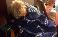 Fianna Fáil criticises Government after 92-year-old woman spends 25 hours on hospital chair