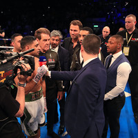 Kell Brook says time is running out to make grudge match with 'little b**ch' Khan