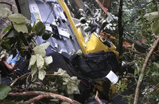 Tourists among six dead in Nepal helicopter crash