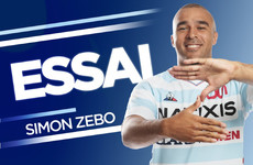 Zebo and Ryan cross for erratic Racing in demolition of Agen