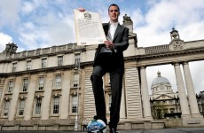 O'Shea no problem adjusting to life out of the comfort zone