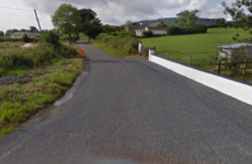 Man dies in Laois crash after his van hit a ditch