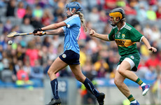 All-Ireland redemption for the Dubs as Bugler goal helps them to Premier Junior glory