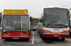 More than half the buses tested on Irish roads have been deemed unsafe