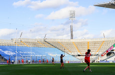 'I was just praying it went over': Cork's All-Ireland final hero on game-winning free