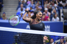 Serena Williams fined $17,000 for outburst during controversial US Open final defeat