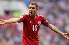 Brilliant Christian Eriksen brace punishes Wales three days after impressive Ireland win
