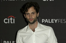 Penn Badgley got very honest about the sinister side of his Gossip Girl fame