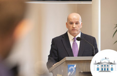 Sean Gallagher joins Michael D Higgins on ballot sheet for presidency
