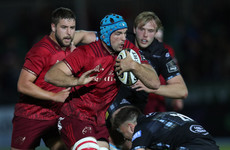 Munster's away day blues, Leinster come unstuck and all the Pro14 highlights