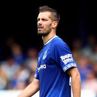 Everton star credits wife for turnaround in fortunes