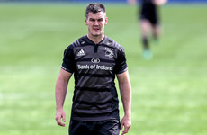 Leinster lose McGrath to injury but welcome back more Ireland internationals