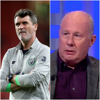 'I can't understand how Martin O'Neill could put up with that' - Brady condemns conduct of Roy Keane