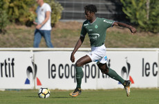 Ex-Saint Etienne defender 'shot dead' at 19